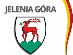 Jelenia Gora . סיפור על העיר