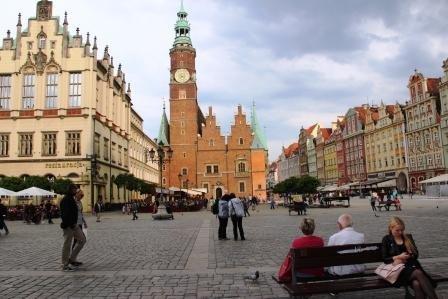 להכיר את פולין במהירות הברק