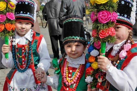 מסורות ומנטליות של הפולנים: מה התייר צריך לדעת