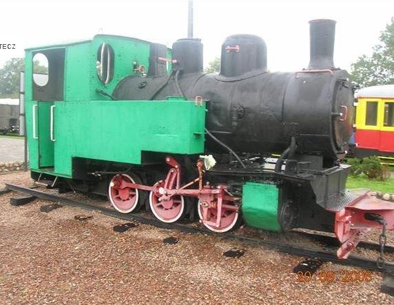 מוזאון רכבת
