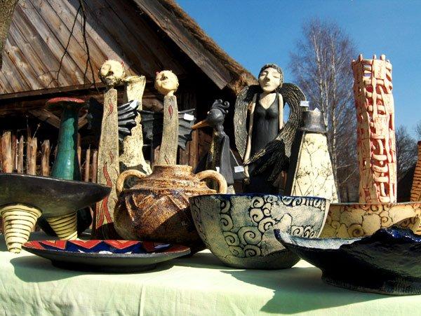 חנות קרמיקה ומזכרות CERAMIKA DOBKOW 9