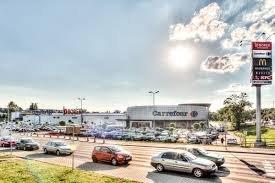 מרכז קניות Borek בורוצלב