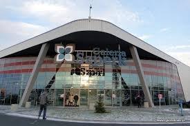 מרכז קניות Galeria Szperk בגדנסק