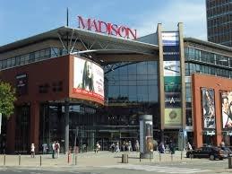 מרכז קניות Galeria Madison גדנסק