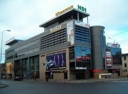מרכז קניות Centrum Kwiatkowskiego Gdynia