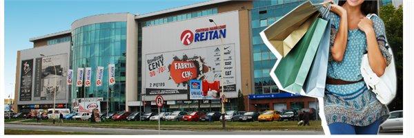 מרכז קניות Rejtan