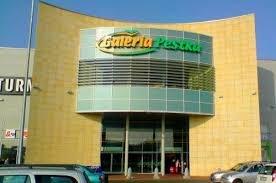 מרכז קניות Galeria Pestka בפוזנן
