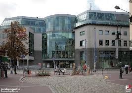 מרכז קניות Kupiec Poznanski