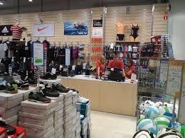 מרכז קניות M1 ב Lodz