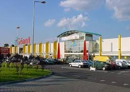 מרכז קניות Pasaz Lodzki
