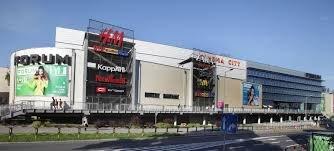 מרכז קניות CH Forum