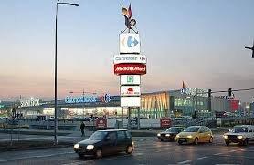 מרכז קניות Sarni Stok