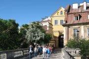 השער Grodzka בלובלין