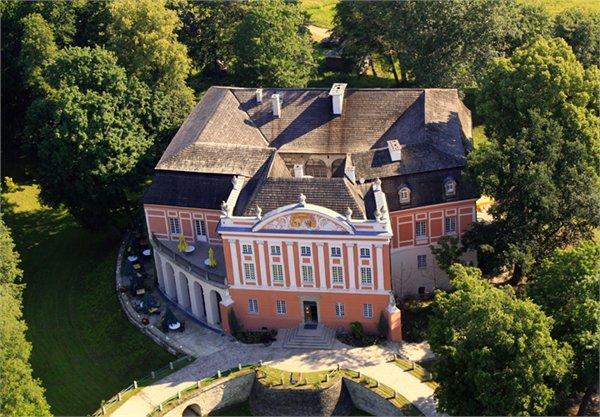 מתחם ארמון , מוזאון ומלון בוטיק Kurozweki - Swietokrzyskie
