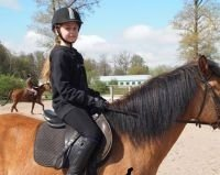 Klub Sportowy w Skibnie - מלון וספורט סוסים