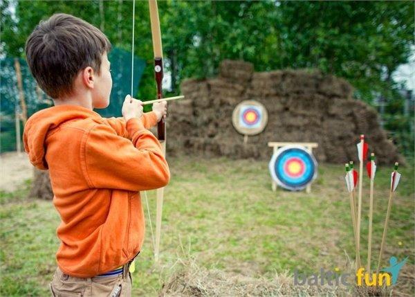 אקדמיה הבלטית לפעילויות כיף