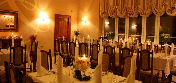 CASSINO RESTAURACJA - מסעדת קזינו