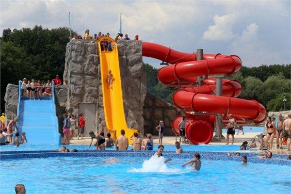 Arkonka - פארק מים