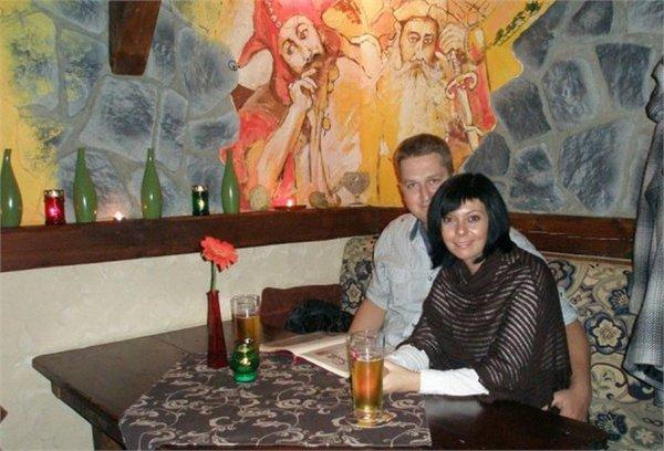 OSADA - מסעדה - מועדון - Zachodniopomorskie