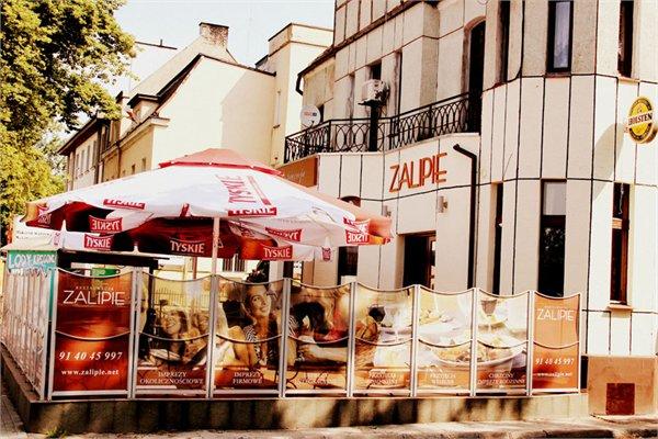 מסעדת Zalipie