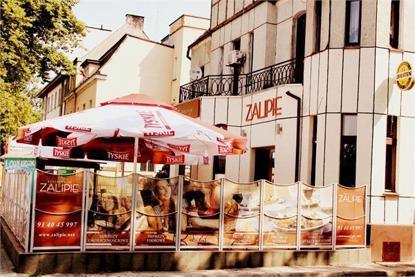 מסעדת Zalipie - Zachodniopomorskie