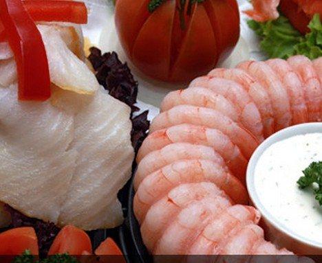 Atol - מסעדת דגים - Zachodniopomorskie