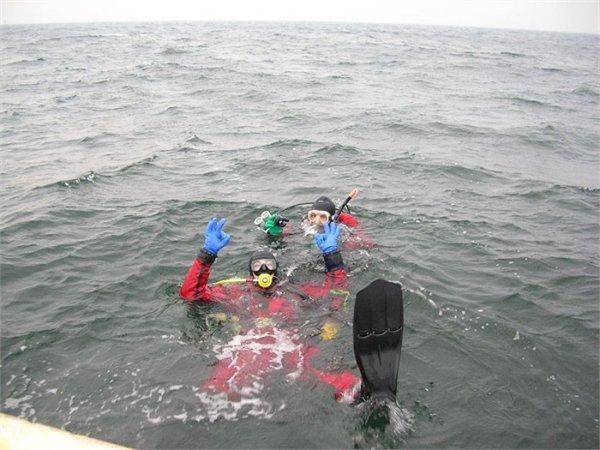 Submariner - השכרת ציוד דייבינג, קורס דייבינג Jeleniewo  - Warminsko-Mazurskie
