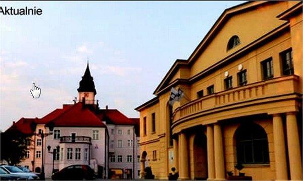 קולנוע PASJA ב-ILAWA - Warminsko-Mazurskie