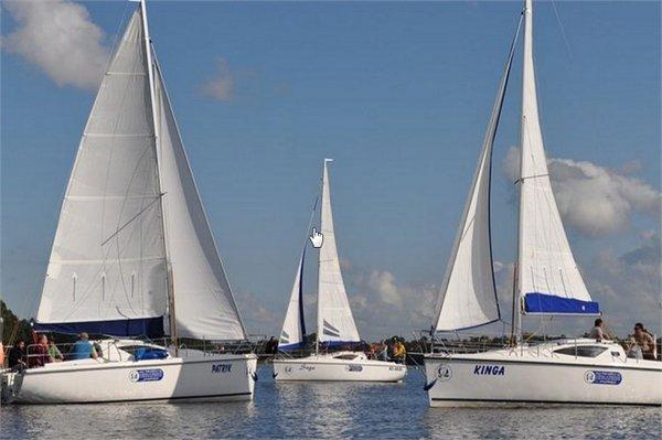 Marina-Port Pod Omega Ilawa
