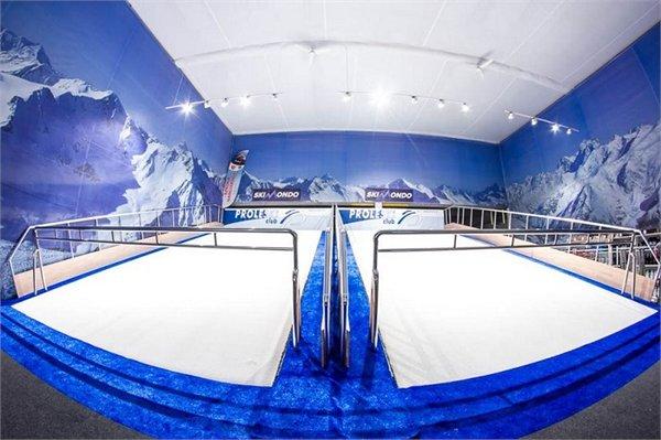 SkiMondo