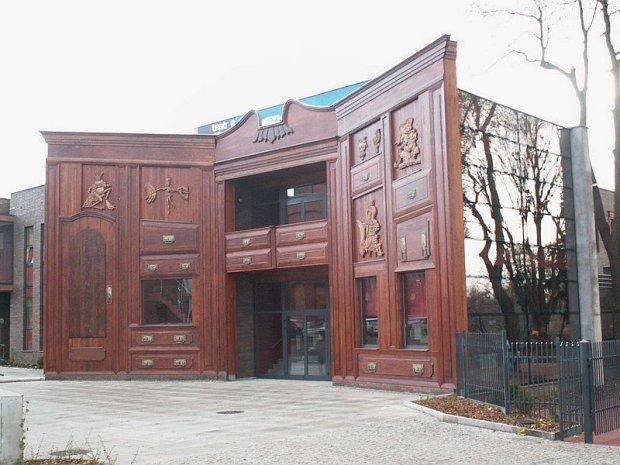 תיאטרון הבובות בטורון