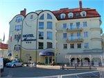 Marina Hotel, Miedzyzdroje