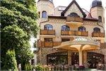 Trofana Hotel, Miedzyzdroje