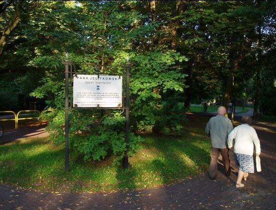 Park Jelitkowski