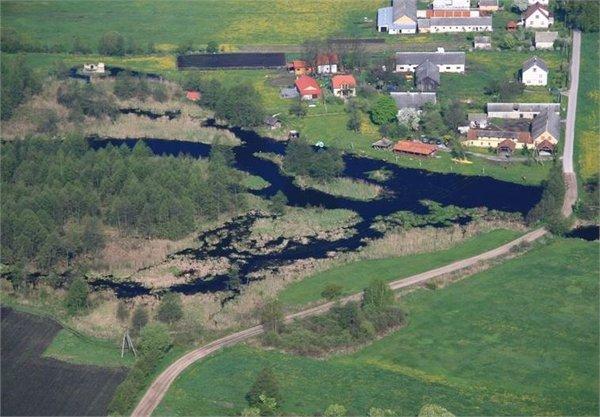 פארק לאומי Narwianski