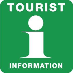 מרכז מידע לתייר ב Wigierski פארק לאומי