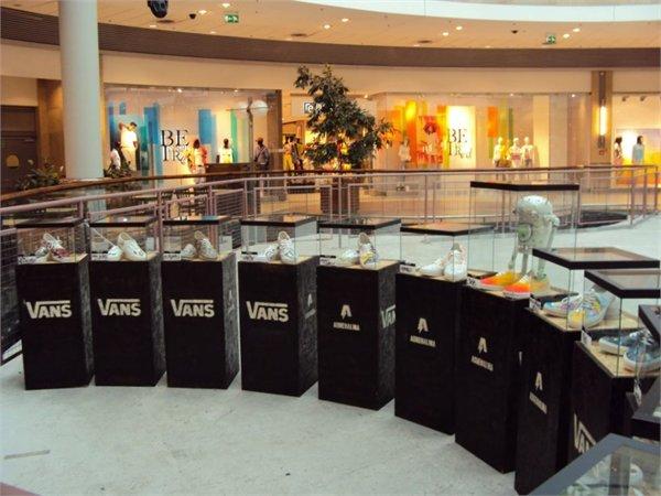 מרכז קניות Promenada בורשה