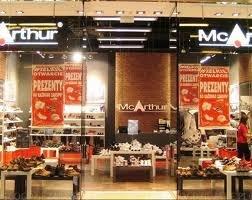 מרכז קניות עודפים Gapa Fashion בורוצלב