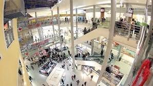 מרכז קניות  Batory Gdynia
