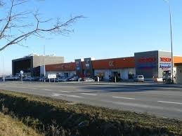 מרכז קניות עודפים Fashion House-Outlet-Morski Park בגדנסק
