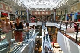מרכז קניות Galeria  Turzyn