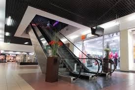 מרכז קניות Atrium Kasztanowa בפילה