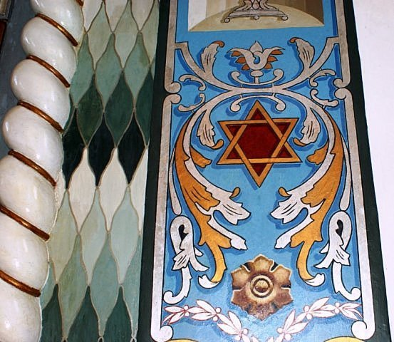בית הכנסת הגדול בWlodawa - Lubelskie