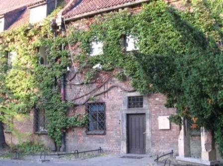 מוזיאון לאדריכלות ב Wroclaw - Dolnoslaskie