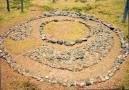 שמורה עיגולי אבנים באיזור קושלין