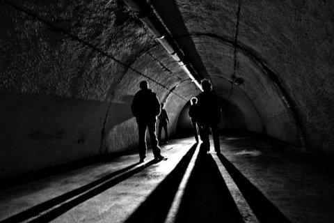 טיול תת-קרקעי ב-Szczecin
