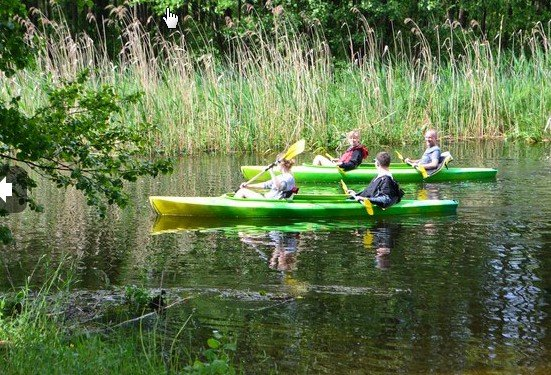 Cool Kayaks - Zachodniopomorskie