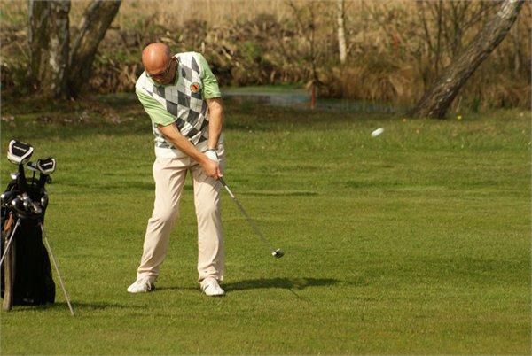 Amber Baltic Golf Club - Zachodniopomorskie